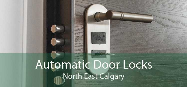 Automatic Door Locks North East Calgary