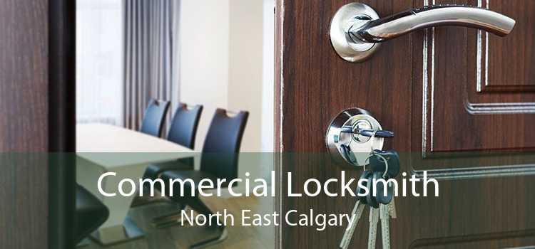 Commercial Locksmith North East Calgary