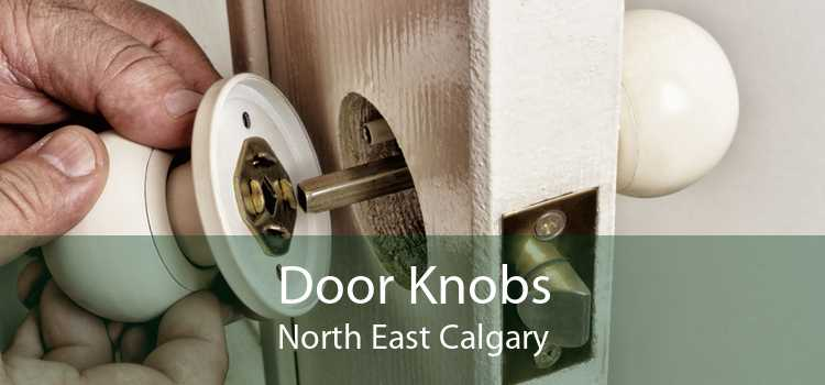 Door Knobs North East Calgary