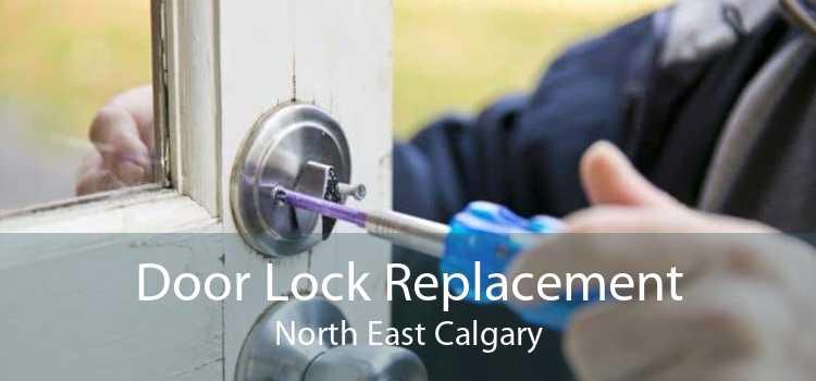 Door Lock Replacement North East Calgary
