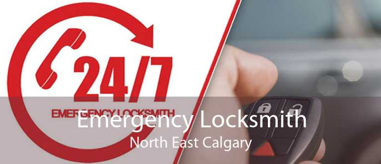 Emergency Locksmith North East Calgary