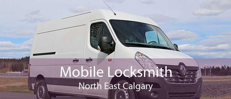 Mobile Locksmith North East Calgary