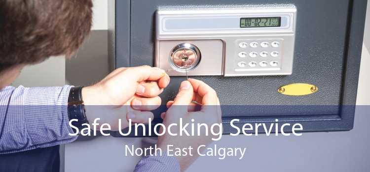 Safe Unlocking Service North East Calgary