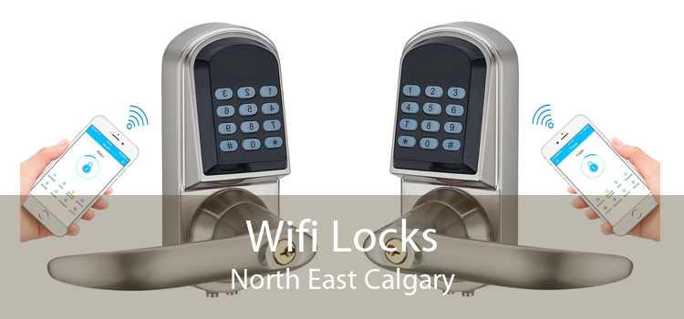 Wifi Locks North East Calgary